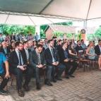 Rede La Salle inaugura suas Usinas Fotovoltaicas