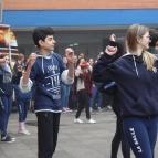 Interatividade marca o Dia do Estudante