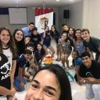 Grupo de Jovens: encerramento 2017