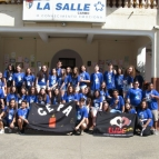 Encontrão de Jovens Lassalistas 2018