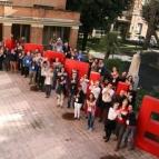 3º Simpósio Internacional de Jovens Lassalistas