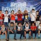 Festival Interescolar de Xadrez - Etapa Dama