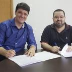Colégio firma parceria com a Reciclagem Educacional