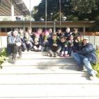 Turno Integral (Grupo 2): Afetividade e Amizade