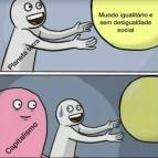 Memes de geopolítica do Terceirão!