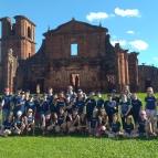 Viagem ao Patrimônio Cultural da Humanidade