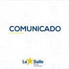 COMUNICADO ESCOLAR
