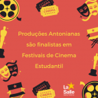Santo Antônio é finalista de Festivais de Cinema