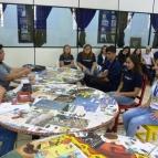 Projeto Soletrando