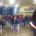 Open School - Reunião de Pais 2018