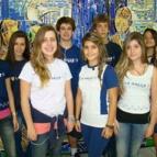 Eleita a nova diretoria do Grêmio Estudantil