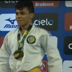 Aluno lassalista é Campeão Brasileiro de Judô
