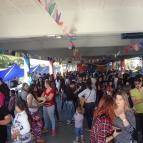 Festa Junina Esmeraldina 2017