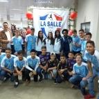 La Salle Futsal
