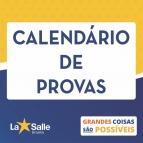 Calendário e Conteúdos de Recuperação - 2º trimestre