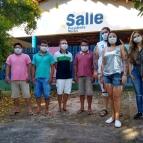 Aldeias indígenas recebem apoio lassalista