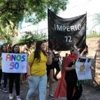 Desfile das Equipes abre oficialmente a GincaSãoJoão