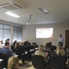Reuniões das Equipes Diretivas da Educação Básica