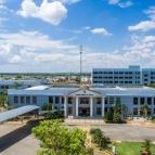 Faculdade La Salle recebe conceito máximo do MEC