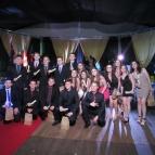 Diplomados 18 estudantes do Ensino Médio no dia 22