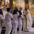 1ª Eucaristia 2018