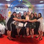 La Salle São João é ouro nos Prêmios SINEPE/RS
