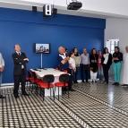 Inauguração Colaboratório