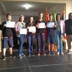 Premiação Canguru Matemática Brasil