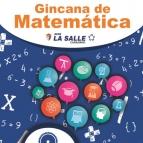 Últimas tarefas da Gincana de Matemática