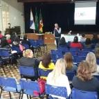 Curso para educadores destaca formação continuada