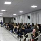Reuniões com as famílias dão início ao Ano Letivo