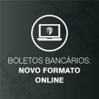 Alteração na forma de envio dos Boletos Bancários