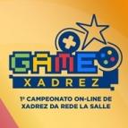 1º Campeonato On-line de Xadrez da Rede La Salle
