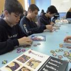 Estudantes se destacam em avaliação do Mind Lab
