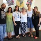 GT de Assistência Social avalia o ano e planeja 2018