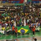 41º Jogos Escolares do Amazonas - JEA's