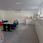 Escola La Salle Esmeralda realiza obras de ampliação