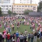 Comunidades Educativas festejam São João