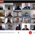 Reunião das Equipes Diretivas da Educação Básica
