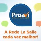 Responda: avaliação institucional do La Salle!