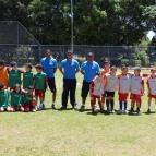 2º Torneio de Futebol de Campo e Society
