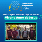 Música Vocacional Viver o Amor de Jesus