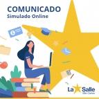 Comunicado Simulado Online