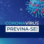 Dicas de prevenção ao Coronavírus