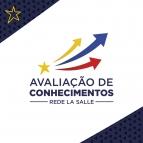 Avaliação de Conhecimentos da Rede La Salle