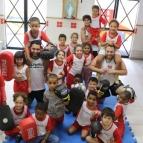 Luvas, chutes e disciplina: Muay Thai na La Salle RJ