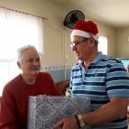 Ações do Natal Solidário 2017