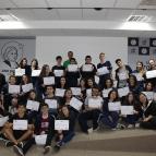 Colégio promove curso ''Desenvolvendo Lideranças''
