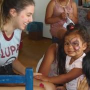 Voluntários fazem Natal Solidário na Vila São José