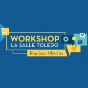Workshop 9º ano: Conhecendo o Ensino Médio